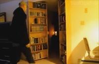 اتاق های مخفی و قفسه های متحرک مخفی  (خنده دار)