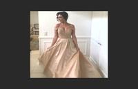 مدل موی عروس تاج عروس مدل ناخن عروس دسته گل عروس