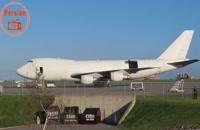 چرا رنگ هواپیما باید سفید باشد؟