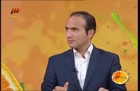خاطرات سربازی خنده دار علی ضیا و حسن ریوندی  (کلیپ طنز)