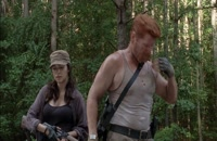 قسمت 11 فصل پنجم سریال The Walking Dead