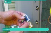 آموزش تعمیر کولر گازی - www.118file.com