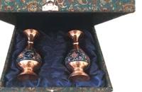 معرفی هدایای نفیس هنری و صنایع دستی نیلگون