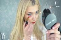 ترفندهای آرایشی 4 | میکاپ ویدئو