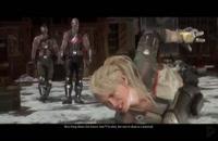 [زیرنویس شده] فیلم کامل مورتال کامبت 11 (داستان ، چپترها ، اندینگ ها و ...)