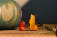 انیمیشن لاروا(ف3-ق61الی75)-Larva in New York-Season 3 Episode 61~75