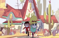 Star vs. the Forces of Evil E1