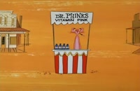 پلنگ صورتی ق17-Vitamin Pink-1966