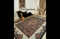 قیمت فرش 1200 شانه طرح سالاری