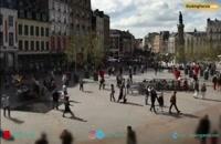 شهر زیبای لیل در فرانسه، پایتخت فرهنگی اروپا - بوکینگ پرشیا