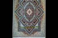 قیمت فرش 700 شانه 9 متری کاشان