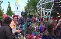 تور اکراین و ویزای اوکراین از دَم قسط