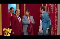 قسمت هفتم سالهای دور از خانه (ایرانی) (قانونی) قسمت 7 سریال سالهای دور از خانه - شاهگوش 2