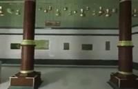 داخل خانهٔ خدا ( کعبه ) را ببینید.