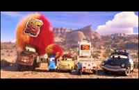 کارتون cars 3 (انیمیشن)