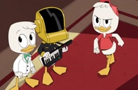 انیمیشن ماجراهای داک(ف1-ق13)دوبله DuckTales 2017
