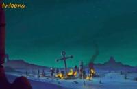 باب اسفنجی بیرون ازآبدوبله گلوریپارت7  - باب اسفنجی