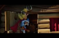 انیمیشن asterix - دانلود انیمیشن