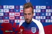 فول مچ بازی انگلیس - بلغارستان؛ (پس از بازی) پلی آف یورو 2020