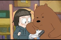 سه کله پوک ماجراجو 1  - We Bare Bears 2014
