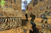 Counter Strike Farsi