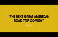تریلر فیلم جاده طولانی گنگ The Long Dumb Road 2018