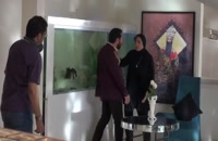 دانلود قسمت ششم سریال رقص روی شیشه با کیفیت عالی 1080p Full HD