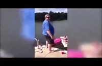 جالبترین - ویدئو : ویدیو های جالب - فقط برای خندیدن و لذت بردن- جدید