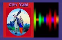 """آهنگ هندی """"City Yabi""""."""