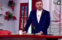 صحبت های جالب مجری تلویزیون درباره حضور بانوان در ورزشگاه آزادی