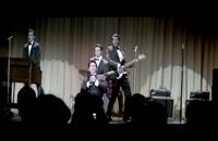 تریلر فیلم پسران جرسی Jersey Boys 2014