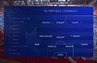 خلاصه بازی لیون - زنیت (کامل)؛ لیگ قهرمانان اروپا