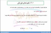 جلسه 1 فیزیک نظام قدیم - کمیتهای نردهای و برداری - مدرس محمد پوررضا