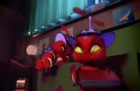 انیمیشن ماجراجویی در پاریس(ف2-ق11)-Miraculous: Tales of Ladybug & Cat Noir 2015