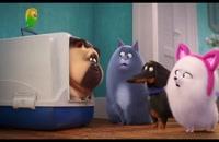 دانلود انیمیشن The Secret Life of Pets 2 2019 + لینک دانلود در توضیحات
