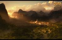 دانلود زیرنویس فارسی فیلم 2019 Dora and the Lost City of Gold