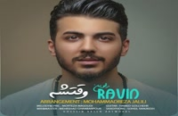 Ravin Vaghtesheh