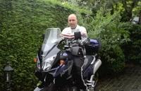 آموزش خصوصی موتور سواری - کلیپ آموزشی