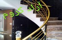 نمونه کارهای استیل پاش 02156571305