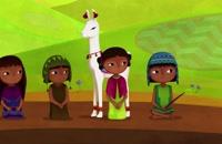 تریلر انیمیشن Pachamama 2018