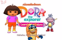کارتون dora the explorer (دانلود کارتون)