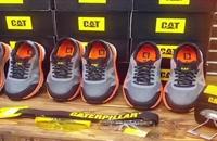 کفش ایمنی،کفش کارجدید کاترپیلار کفش ایمنی مردانه کفش کاترپیلار 2019