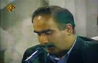 """طنزخوانی زنده یاد """" ابوالفضل زرویی نصرآباد """"."""