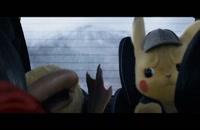 دانلود زیرنویس فارسی فیلم Pokémon Detective Pikachu