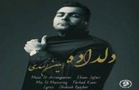 موزیک زیبای دلداده از امین اسدی