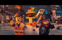 دانلود زیرنویس فیلم The Lego Movie 2 2019
