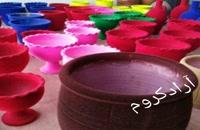 سازنده دستگاه استیل پاش 02156571305/