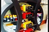 دستگاه مخملپاش در اردبیل 09387400338