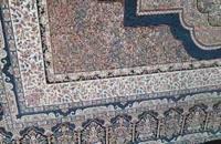 فرش ماشینی 1200شانه درجه یک