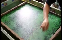 دستگاه مخمل پاش و فانتاکروم در یاسوج 02156571305
